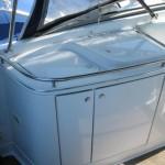 Top Deck Fridge Sink Cooler