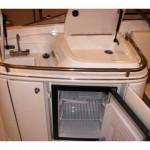 Upper Sink Fridge Cooler
