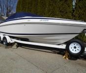 Cobalt Boat 005